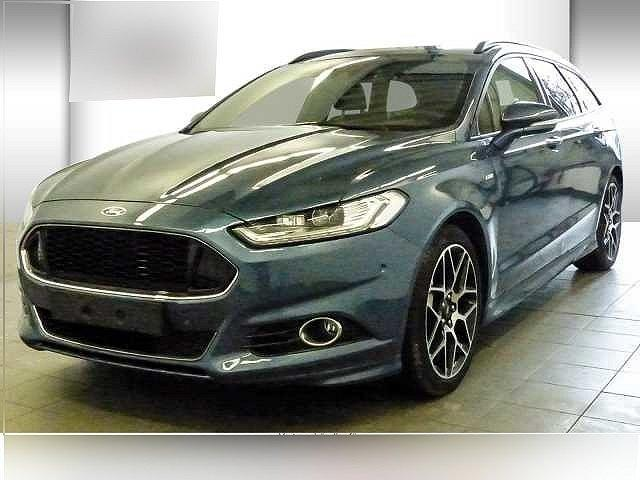 Ford Mondeo Turnier - 180PS ST-Line /19Zoll/Standhzg/Panoramadach/ACC/LED