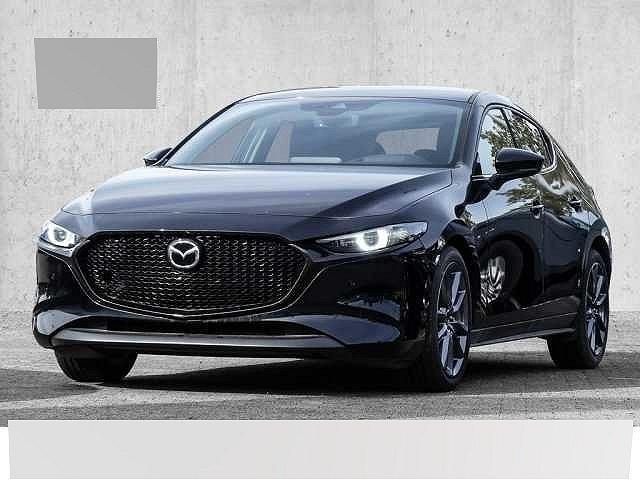Mazda Mazda3 5-Türer - 3 SKYACTIV-G 2.0 M-Hybrid SELECTION 18' Design Bose