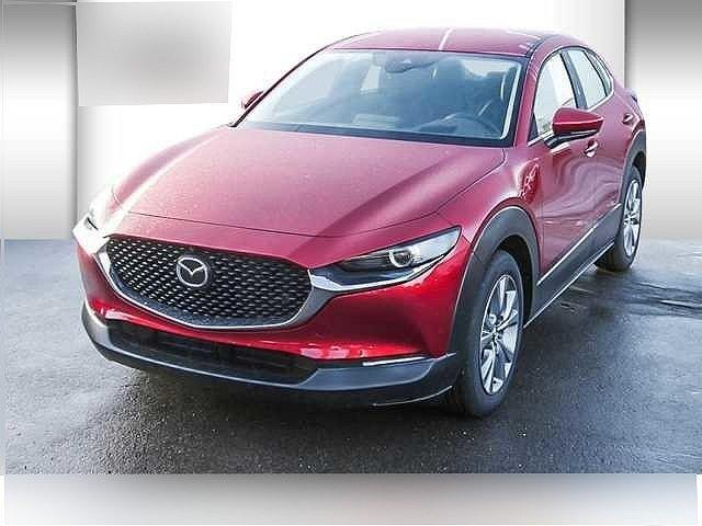 Mazda CX-30 - SKYACTIV-G 2.0 M-Hybrid AWD 6GS SELECTION A18 ACT-P LED-S