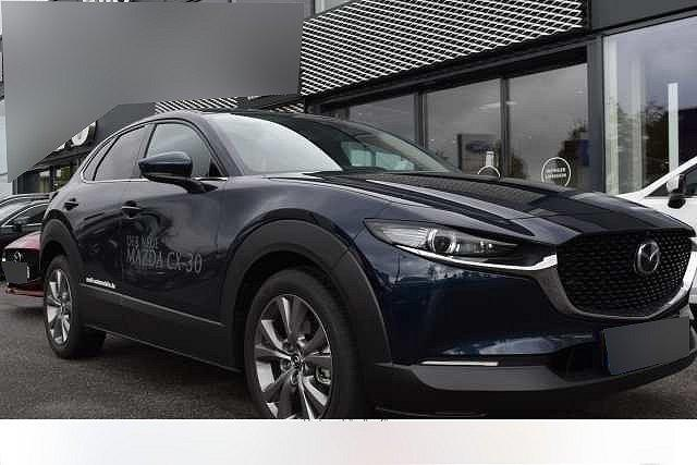 Mazda CX-30 - SKYACTIV-G 2.0 M-Hybrid AWD 6GS SELECTION A18 BOS DES-P ACT-P LED-S