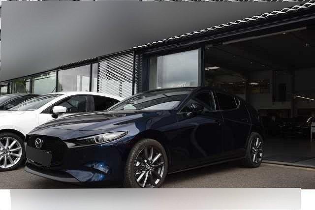 Mazda Mazda3 5-Türer - 3 S SKYACTIV-X 2.0 M Hybrid 6GS SELECTION A18 DES-P ACT-P