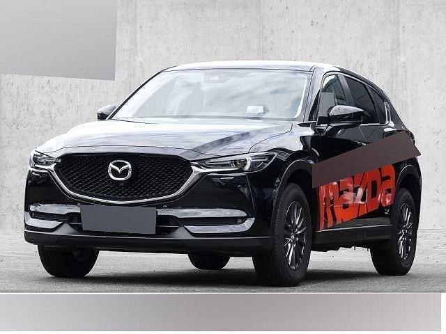 Mazda CX-5 - SKYACTIV-G 165 Exclusive-Line Navi Act-Paket