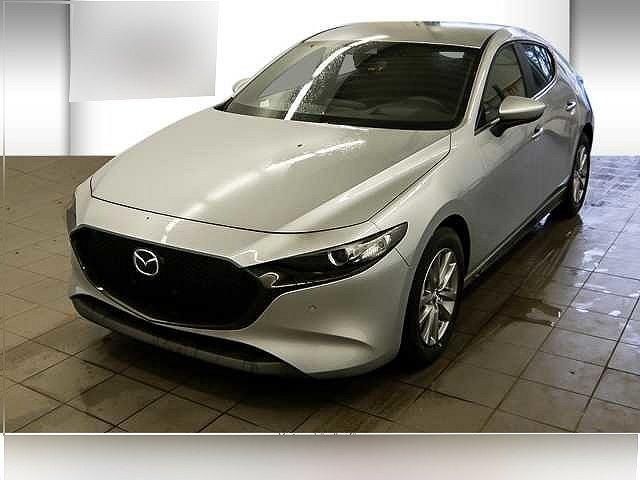Mazda Mazda3 5-Türer - 3 S SKYACTIV-G 2.0 M Hybrid 6GS SELECTION ACT-P
