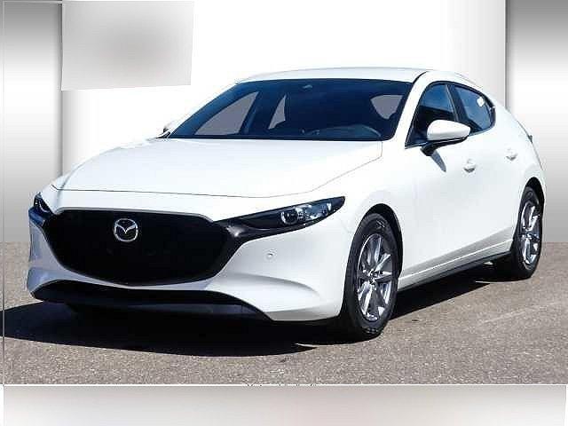Mazda Mazda3 5-Türer - 3 SKYACTIV-D 1.8 SELECTION Act-P