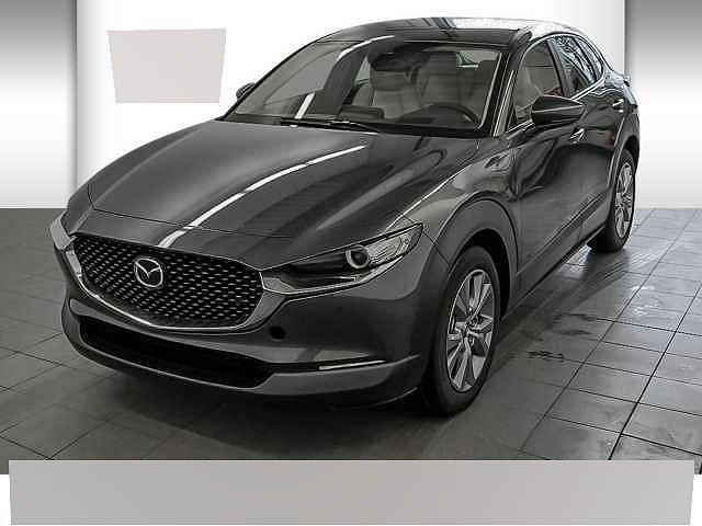 Mazda CX-30 - SKYACTIV-X 2.0 M-Hybrid 6GS SELECTION A18 BOSE LED-W