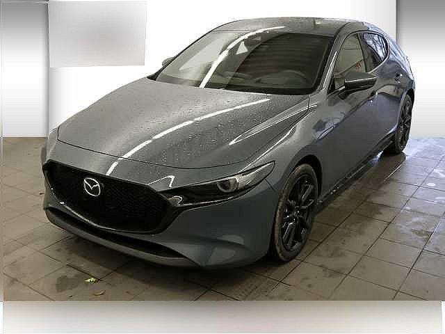 Mazda Mazda3 5-Türer - 3 S SKYACTIV-X 2.0 M-Hybrid 6GS SELECTION DES-P ACT-P BOSE LED-rot A18-S