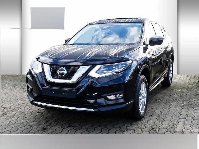 Nissan X-Trail - Acenta 1.3 DG-T DCT Navi LED PGD 7-Sitzer