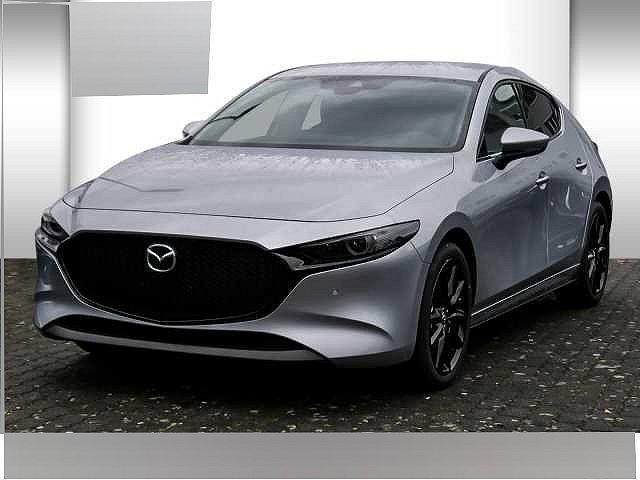 Mazda Mazda3 5-Türer - 3 SKYACTIV-X 2.0 AWD Automatik SELECTION Leder Bose