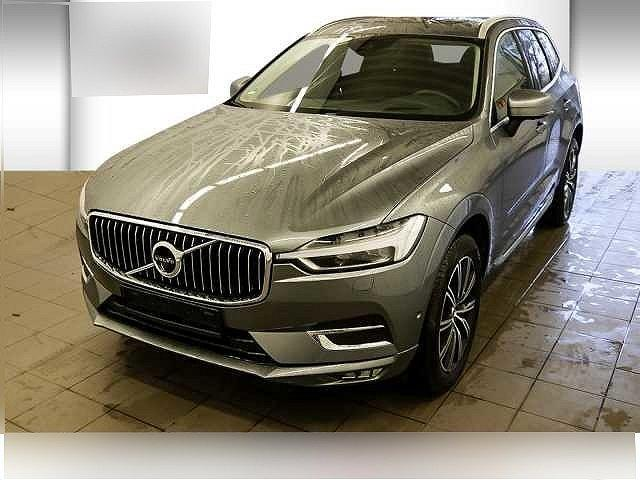 Volvo XC60 - XC 60 B4 D AWD Geartronic Inscription PGD Navi LED DAB+