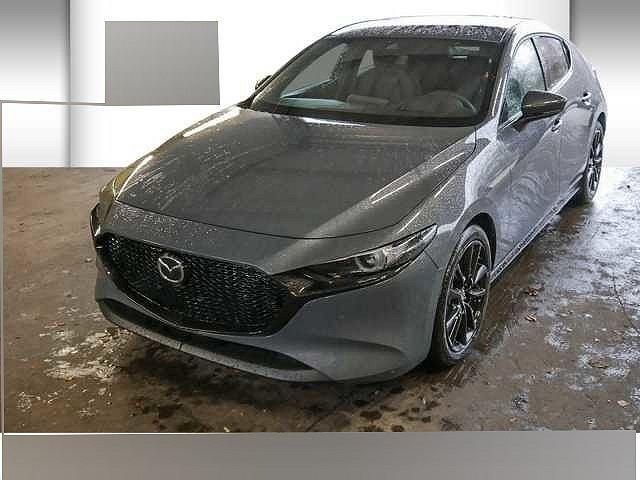 Mazda Mazda3 5-Türer - 3 S SKYACTIV-X 2.0 M-Hybrid AWD 6AG SELECTION DES-P ACT-P BOS LED-S A18-S