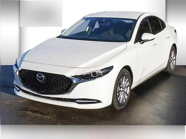 Mazda Mazda3 5-Türer - 3 FB SKYACTIV-X 2.0 M-Hybrid 6GS DES-P