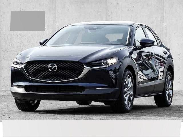 Mazda CX-30 - SKYACTIV-G 2.0 M-Hybrid SELECTION ACT 18