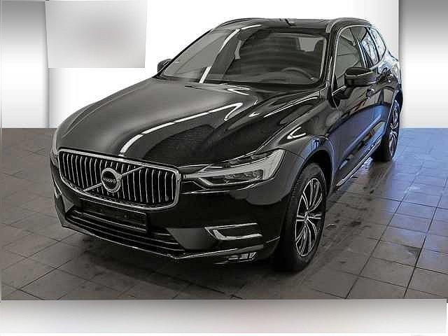 Volvo XC60 - XC 60 B4 D AWD Geartronic Inscription,Licht,Xenium,360°