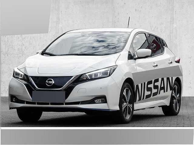 Nissan Leaf - 62kWh N-Connecta LED Winterpaket