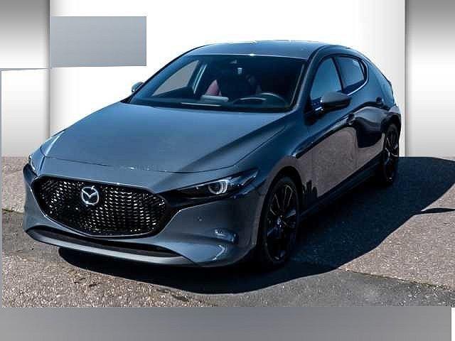 Mazda Mazda3 5-Türer - 3 SKYACTIV-X 2.0 SELECTION DES-P ACT-P BOS Leder