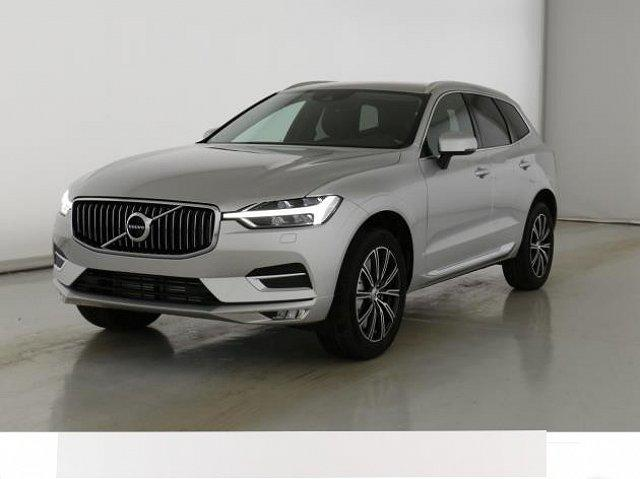 Volvo XC60 - XC 60 T4 Geartronic Inscription Navi LED Winter-Paket