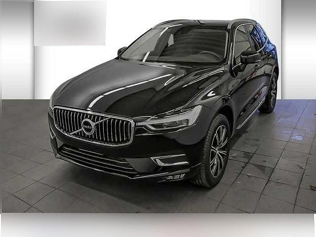 Volvo XC60 - XC 60 T4 Geartronic Inscription Navi Licht SHZ RFK FSH