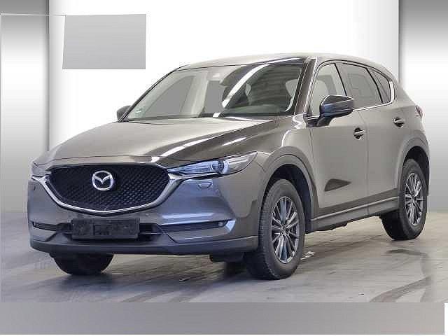 Mazda CX-5 - SKYACTIV-G 165 AWD Aut. Exclusive-Line Navi