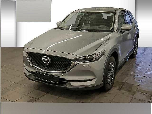 Mazda CX-5 - SKYACTIV-G 165 Exclusive-Line Navi i-Activsense