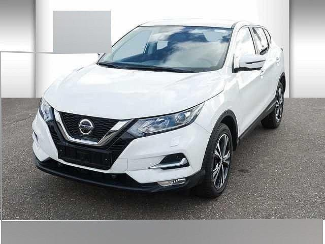Nissan Qashqai - 1.3 DIG-T 160PS N-Connecta