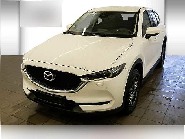 Mazda CX-5 - SKYACTIV G 165 AWD Aut. Exclusive-Line Navi i-Activsense