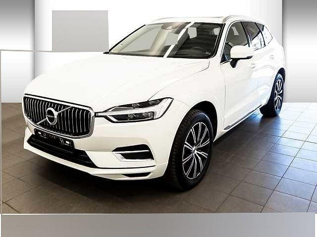 Volvo XC60 - XC 60 B4 D AWD Geartronic Inscription,Xenium,RüKa