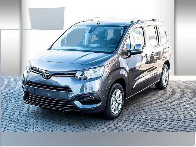 Toyota PROACE CITY - Verso 1.2 110 PS Team D Pano Comfort Navi