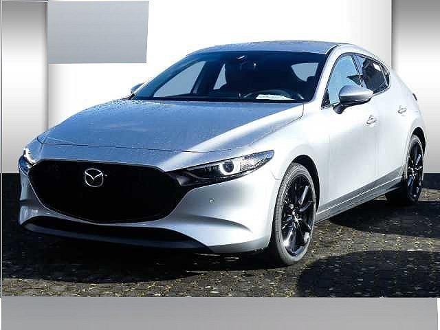 Mazda Mazda3 5-Türer - 3 SKYACTIV-X 2.0 M-Hybrid SELECTION DES-P ACT-P BOS LED-B A18-S