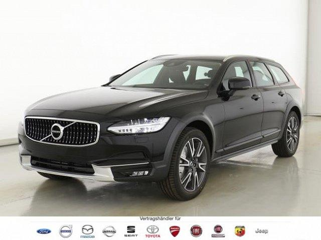 Volvo V90 - Cross Country D4 AWD Geartronic Navi LED Kamera