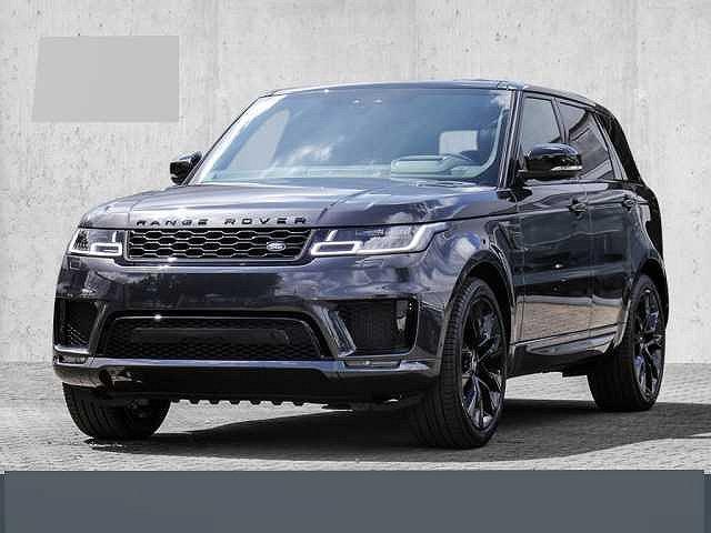 Land Rover Range Rover Sport - P400 3.0 HST