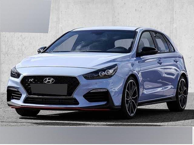 Hyundai i30 - 2.0 T-GDI N Performance Navi-Paket Klimaautomatik PDC Rückfahrkamera