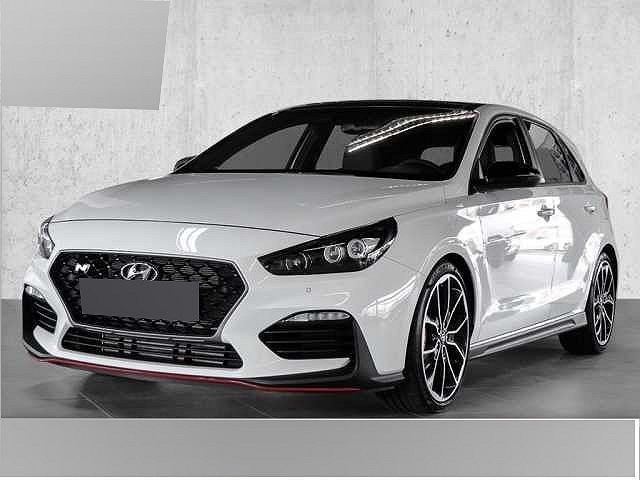 Hyundai i30 - 2.0 T-GDI N Performance Navi-Paket Komfort-Paket Panoramadach Querverstrebung
