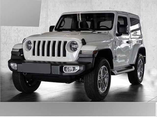 Jeep Wrangler - Sahara 2.2 CRDI NEW TECH NAVI SHZ
