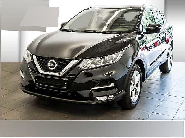 Nissan Qashqai - 1.7 dCi Xtronic ALL-MODE 4x4i N-CONNECTA PANO