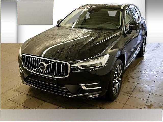 Volvo XC60 - XC 60 B4 D AWD Geartronic Inscription,Licht,Xenium,RüKa