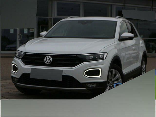 Volkswagen T-Roc - 1.5 TSI SPORT LED+NAVI+AHK+ACC+DAB+KAMERA