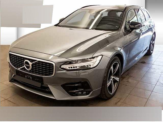 Volvo V90 - D5 AWD Geartronic R-Design NAVI LED