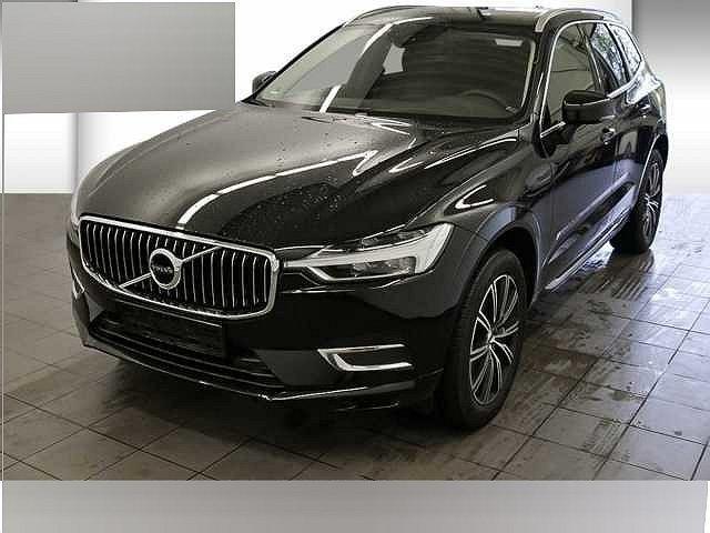 Volvo XC60 - XC 60 D4 Geartronic Inscription,Navi,WinterPRO,LadePRO