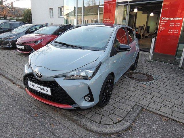 Toyota Yaris - Hybrid 1.5 VVT-i GR Sport