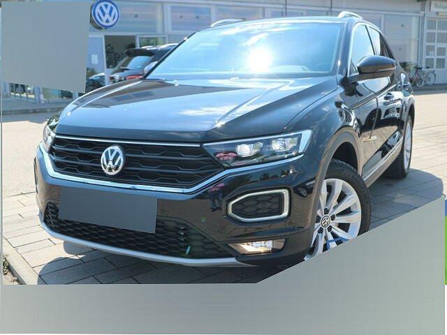 Volkswagen T-Roc - 1.5 TSI DSG SPORT NAVI+LED+KAMERA+BLUETOOT