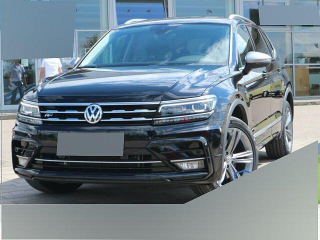 Volkswagen Tiguan Allspace - 2.0 TSI DSG 4-MOTION R-LINE HIGH