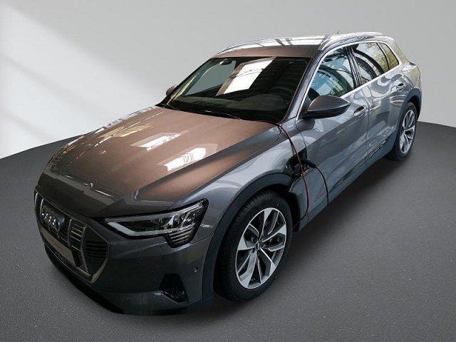 Audi e-tron - 50 quattro , LED/Leder/PDC/Navi