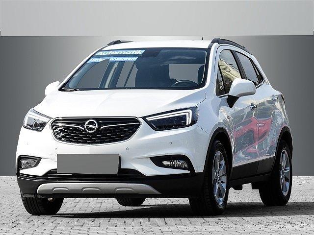 Opel Mokka X - 1.4 Innovation +AT+Navi+Rückfahrkamera+FSE+