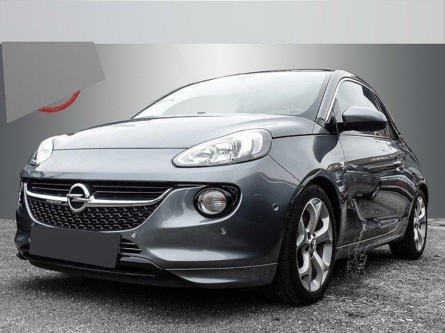Opel Adam - S 1.4T+Recaro+Panorama+Navi+DAB