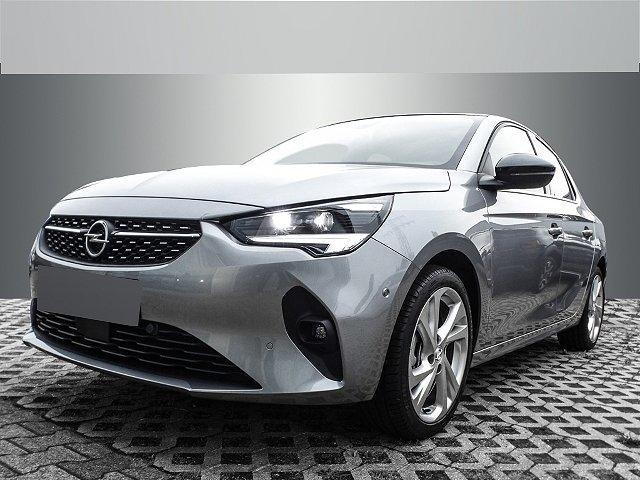 Opel Corsa - F Elegance 1.2 *Leder+Navi+LED-Matrix+Kamera*