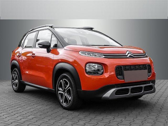 Citroën C3 Aircross - Feel 1.2 PureTech Navi+HeadUp+PDC+BT+
