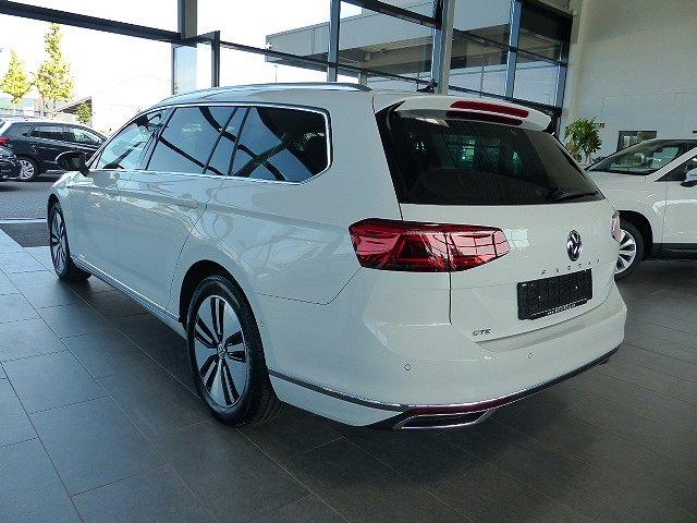 Volkswagen Passat Variant - GTE 1.4TSI Hybrid IQ-Light SOFORT el. Heckkl.Kamera Navi Lane Assist