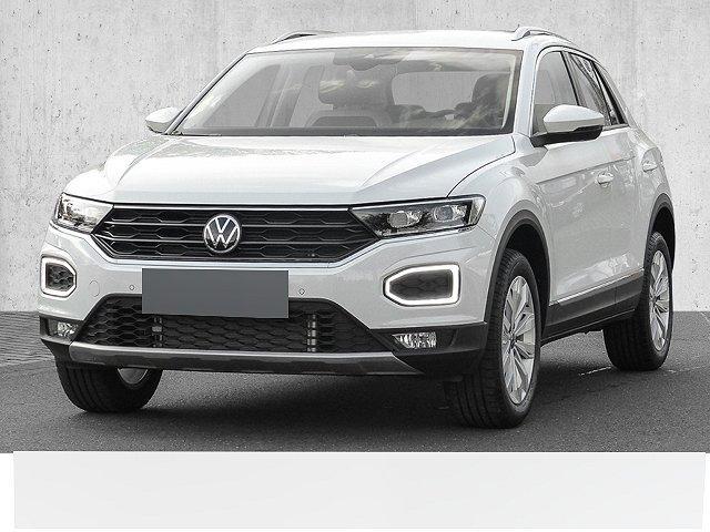 Volkswagen T-Roc - 1.5 TSI Sport ALU CLIMATRONIC APP CONNECT