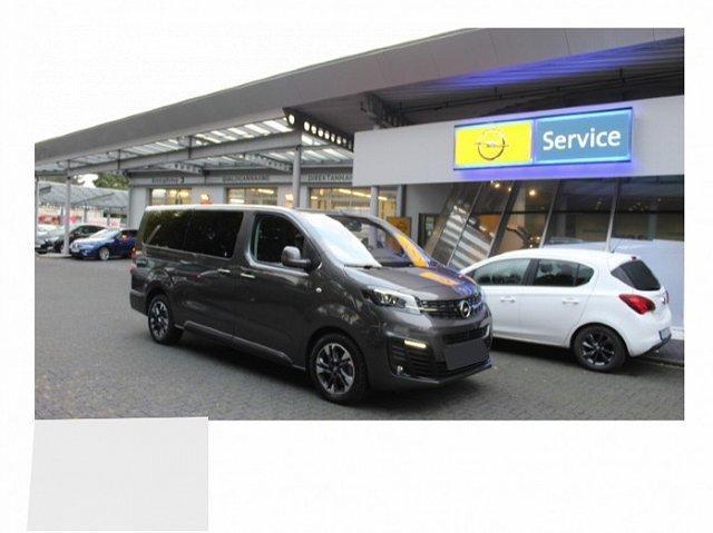 Opel Zafira Life - 2.0 D L Aut.