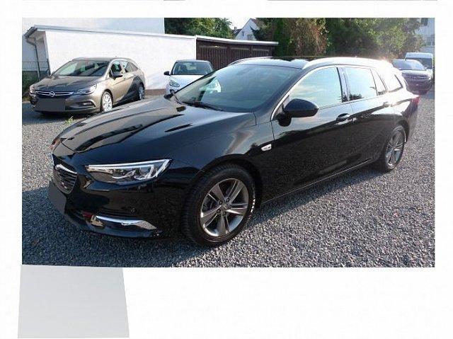 Opel Insignia Sports Tourer - 2.0 Diesel Aut.